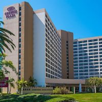 Additional Rooms Now Available at Crowne Plaza LAX