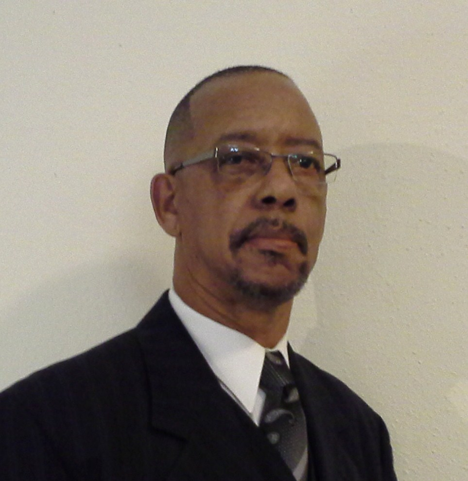 Rev. Charlie Washington Elected as New President